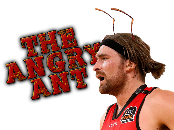 The-Angry-Ant