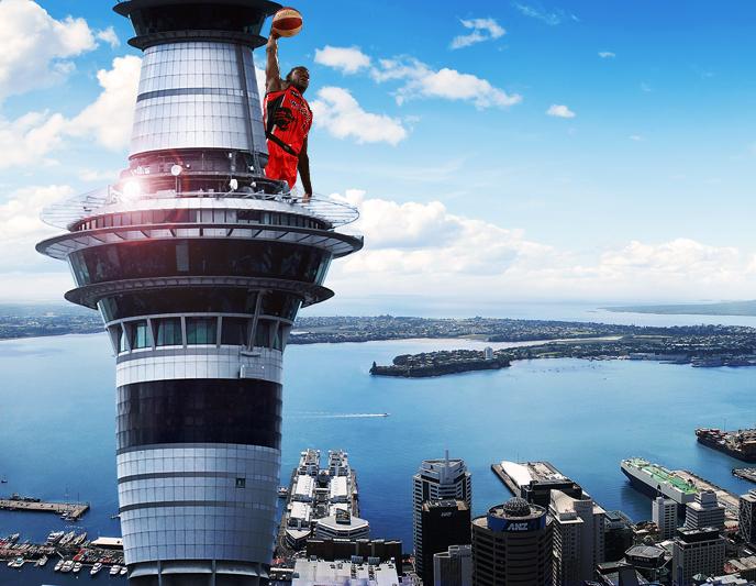 Ennis-Auckland