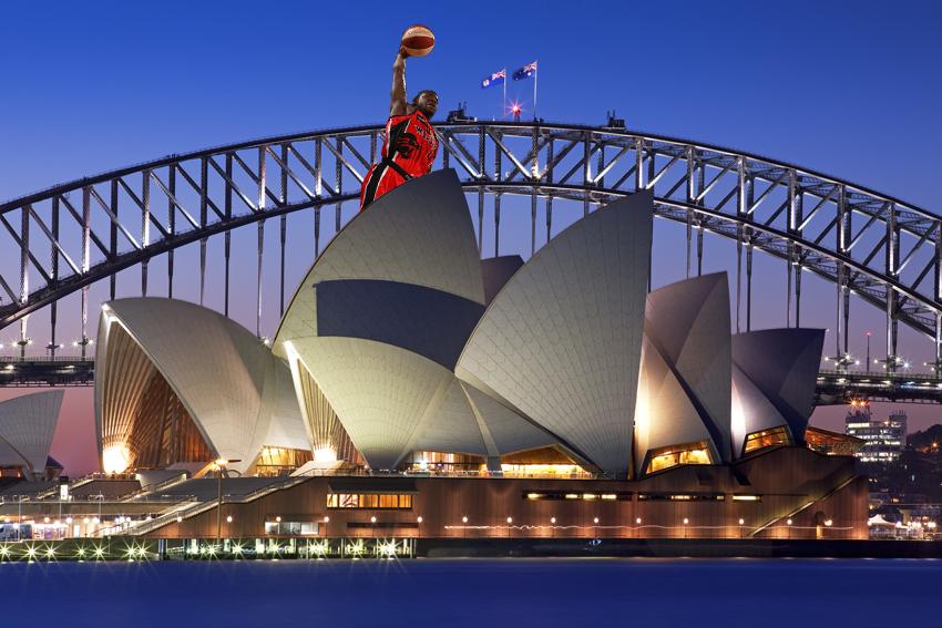 Ennis-Sydney
